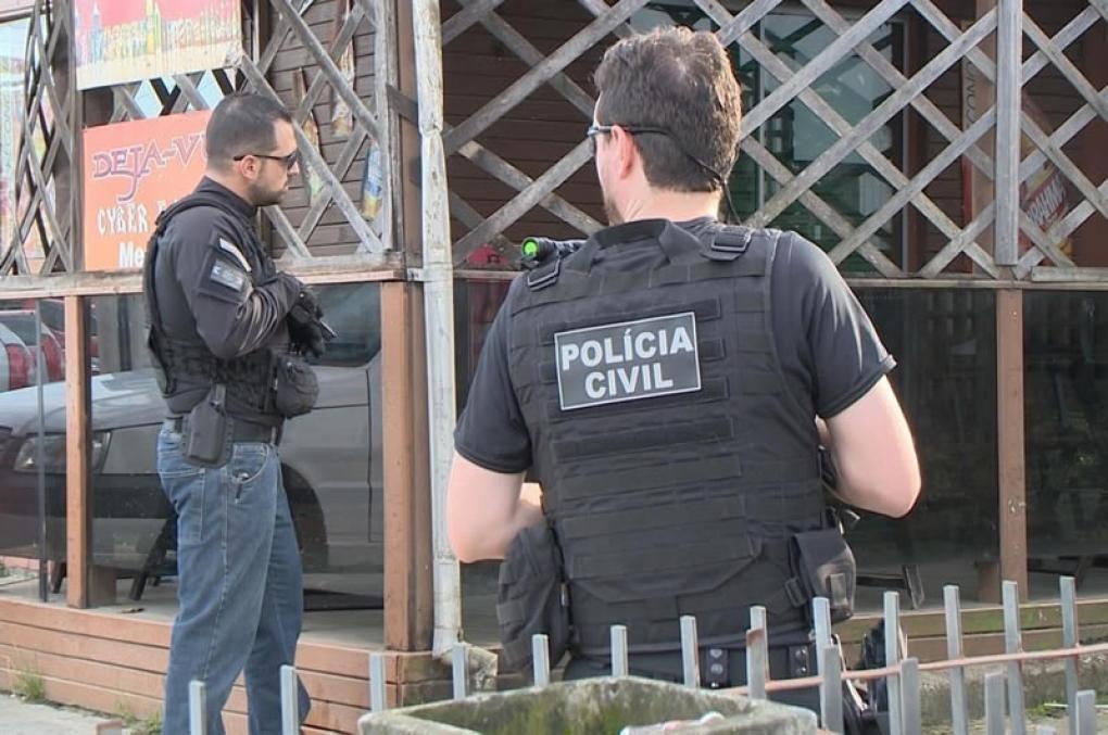 O pacote anticrime para atacar o seio do crime organizado e da criminalidade crescente