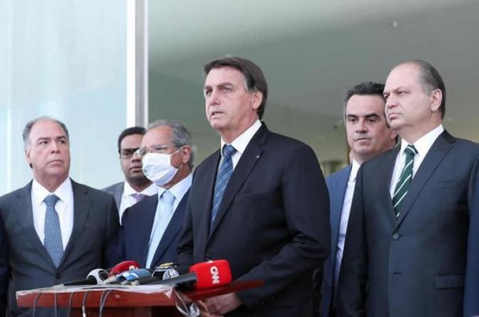 Reforma administrativa não atinge militares, magistrados, promotores e parlamentares, diz governo