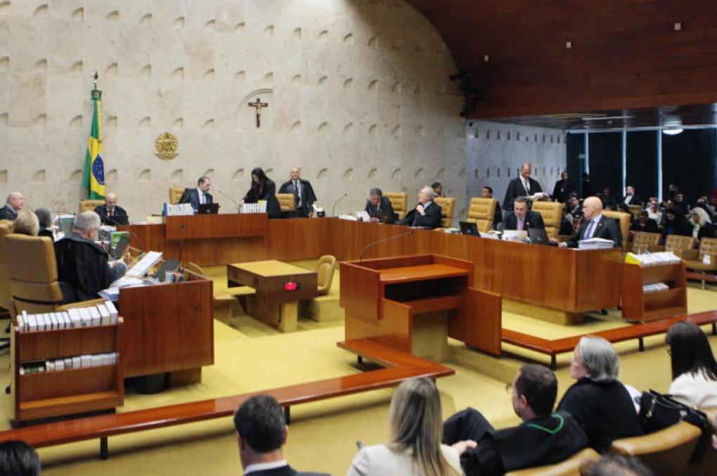 STF vai decidir se tramitação direta de inquérito entre MP e Polícia Civil é constitucional