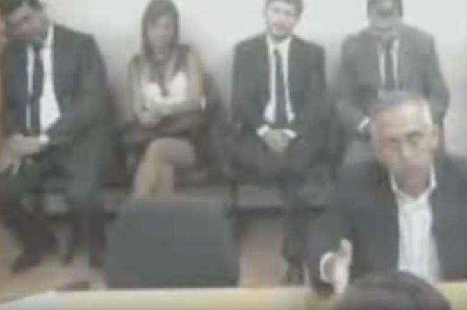 'Gemidão do Zap' interrompe testemunha em processo contra Sergio Cabral