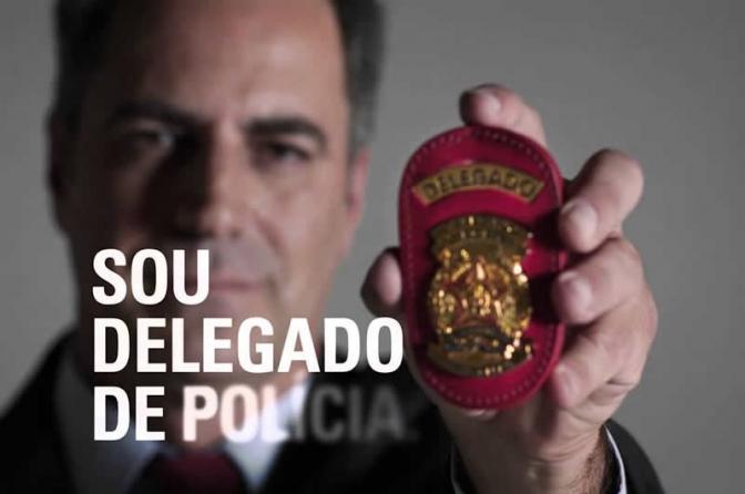 Eu NÃO quero o fim do Delegado de Polícia