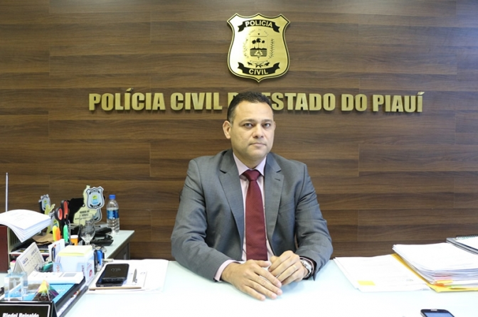 """Participe da Pesquisa """"Gestão Policial nas Polícias Civis"""""""