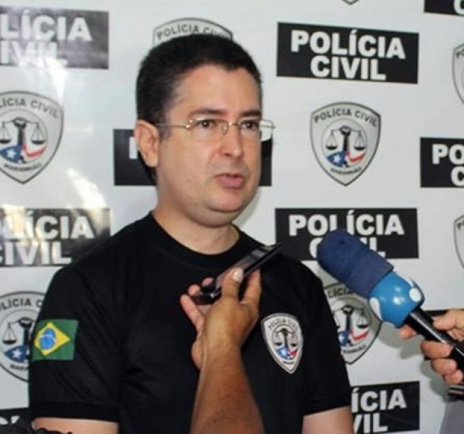 Após fuga de presídio, suspeito de matar capitão da PM é preso novamente pela Polícia Civil do MA