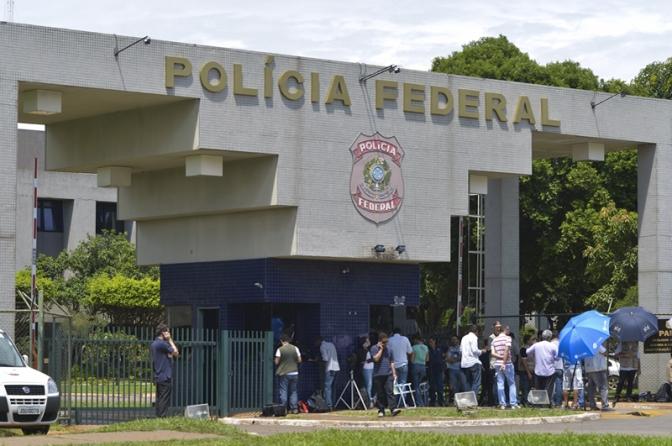 Saiu o edital da Polícia Federal com 500 vagas! R$ 12 mil para agente e escrivão. R$ 22,6 mil para delegado