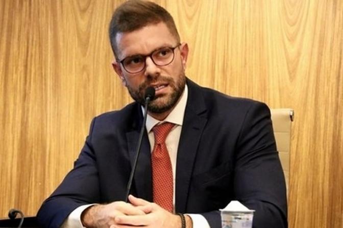 'Balde de água fria', diz presidente da Associação dos Delegados sobre governo Doria