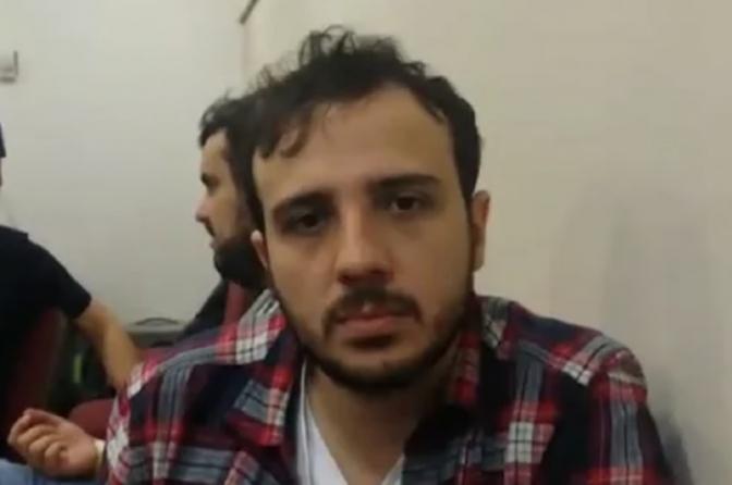 Sindicato dos Delegados de Polícia Civil de São Paulo processa cofundador do MBL