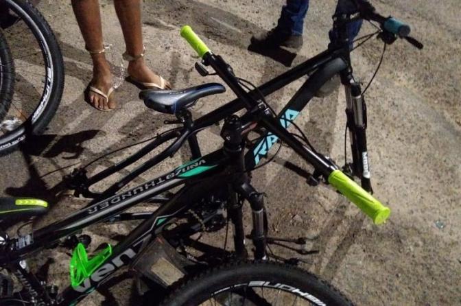 Policiais civis de Barra do Garças efetivam prisão de suspeito e recuperação de objetos furtados
