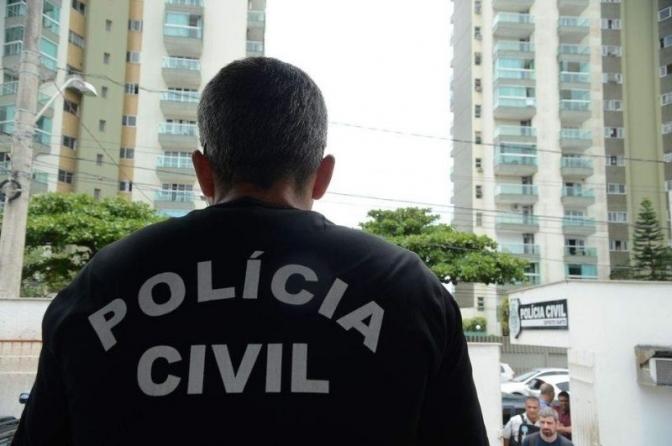 Polícia Civil do ES vai abrir concurso para delegado!