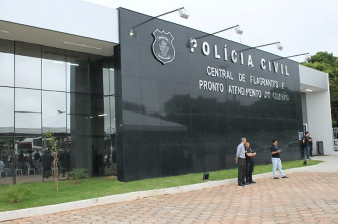 Polícia Civil de Goiás anuncia concursocom 100 vagas para Delegado!