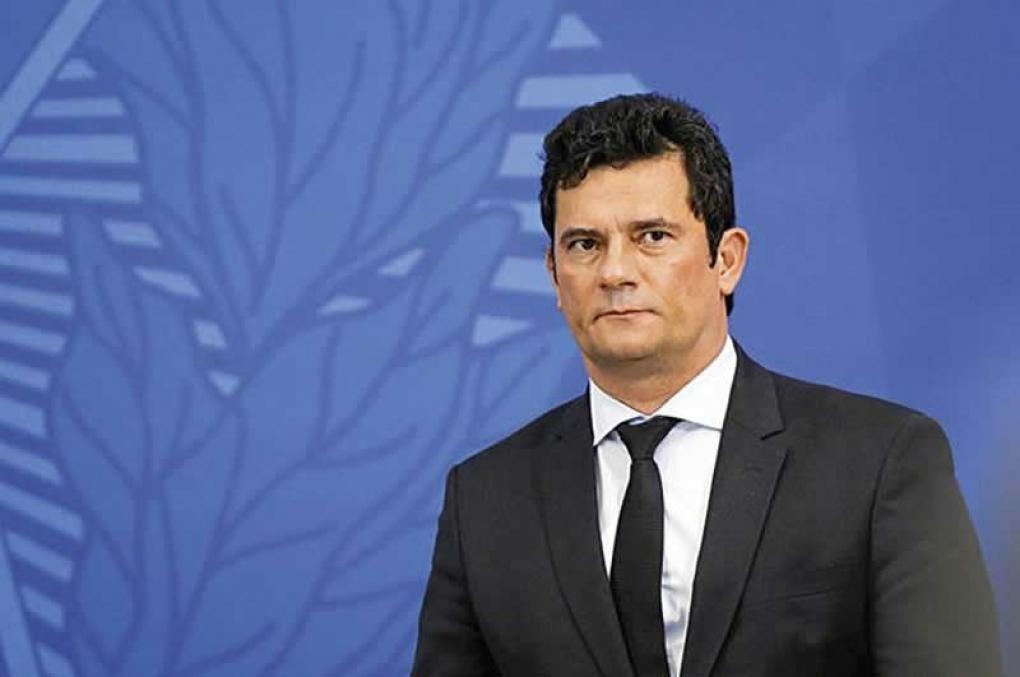 Leia a íntegra do depoimento de Sergio Moro à Polícia Federal