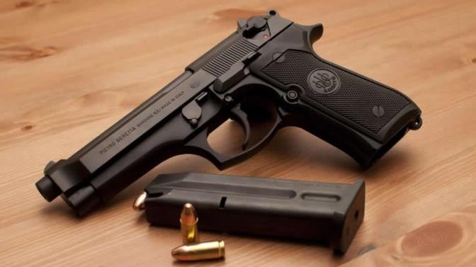 Exército autoriza aquisição de 9mm e demais armas restritas para uso particular por policiais