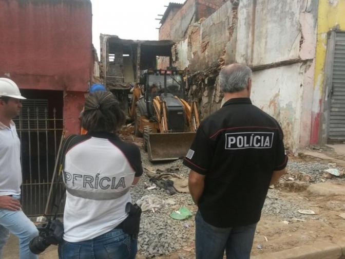 Polícia Civil de SP perde 381 agentes aposentados em 2017 e atua sem 25% da equipe