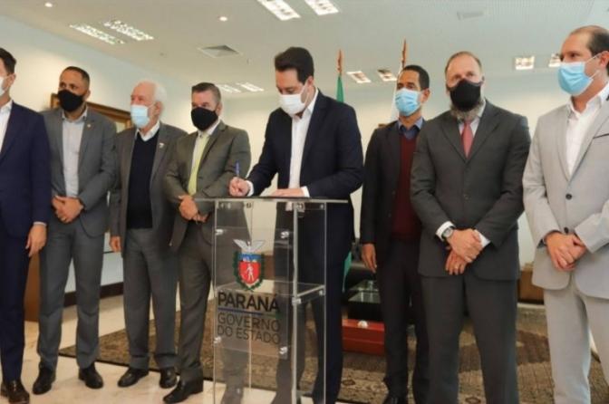 Governador do Paraná autoriza diária extrajornada voluntária para Polícia Civil