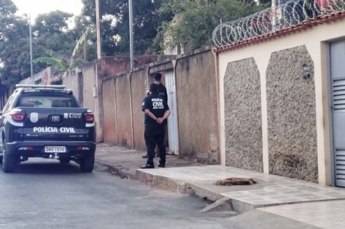 Polícia Civil de Minas desarticula organização criminosa que atuava em Penitenciária de Segurança Máxima