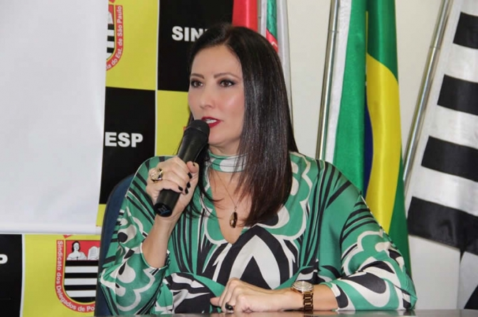 SINDPESP repudiaingerências políticas que resultaram no pedido de exoneração do Sérgio Moro