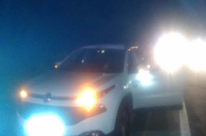 Delegado da Bahia tem carro roubado, mas cancela CPF de um bandido