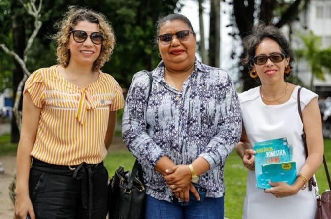 Violência contra as mulheres: Secretaria de Segurança da PB lança campanha preventiva