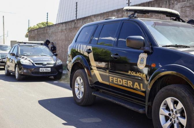 'Operação Integração' prende no interior do MA empresário dono de revenda de carros
