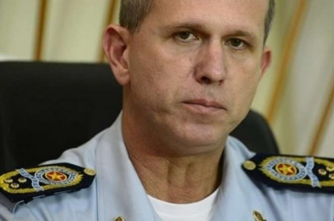 PM divulga lista dos primeiros militares convocados para antidoping