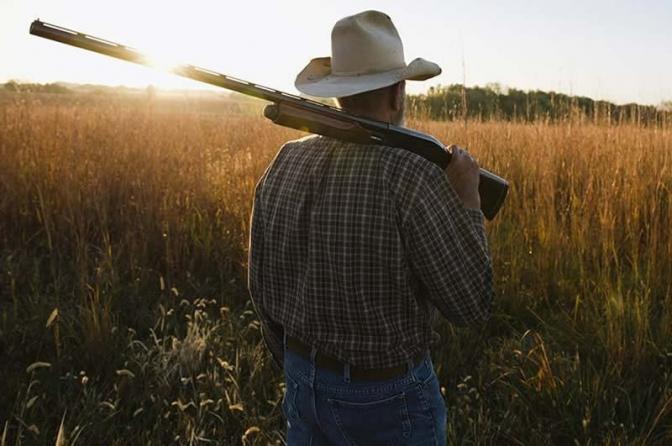 O novo conceito de posse estendida de arma de fogo em propriedade rural