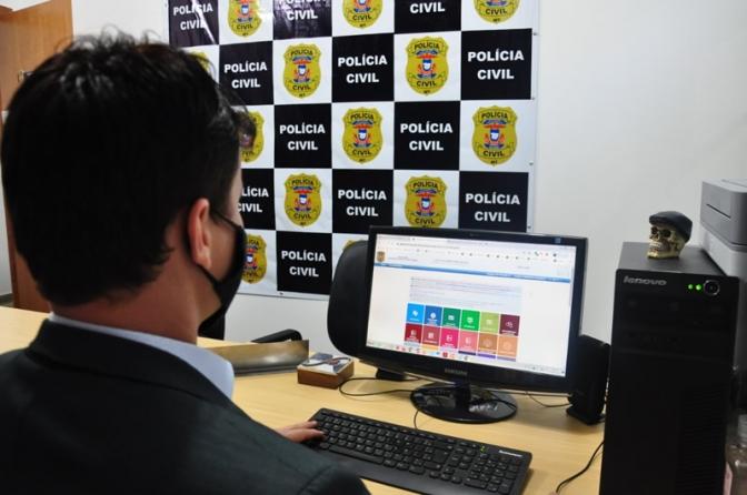 Polícia Civil do MT moderniza atuação com primeiro inquérito digital integrado ao TJ