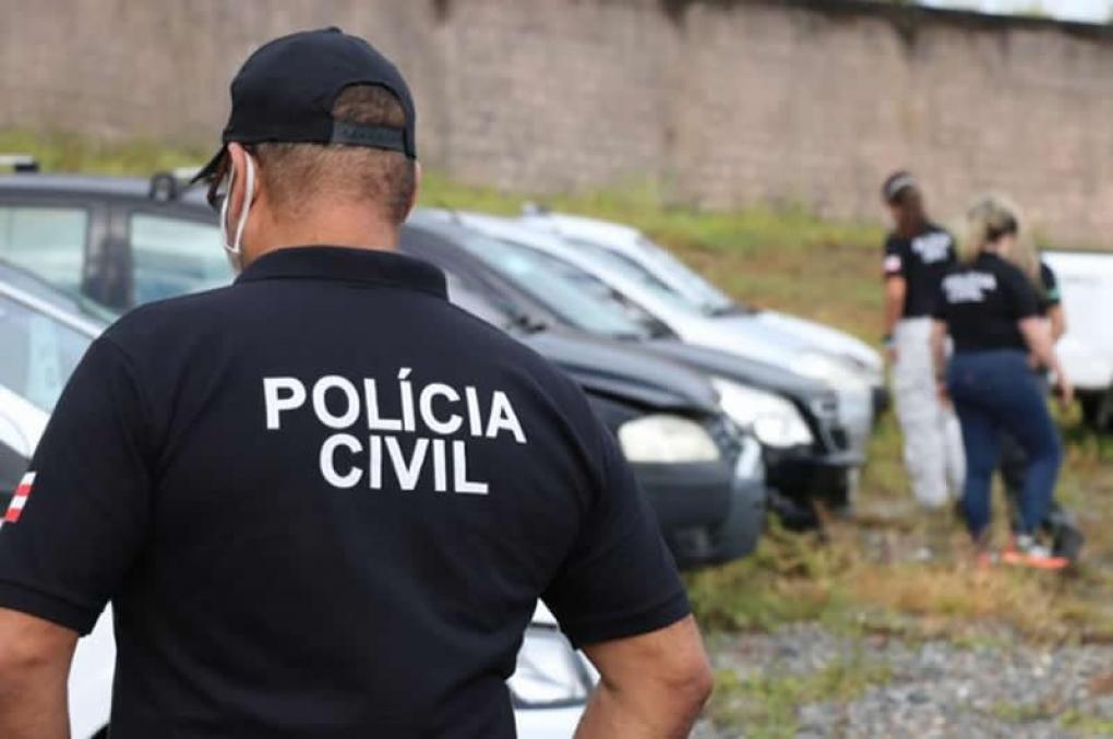 Polícia Civil da Bahia inicia leilão de bens apreendidos com traficantes