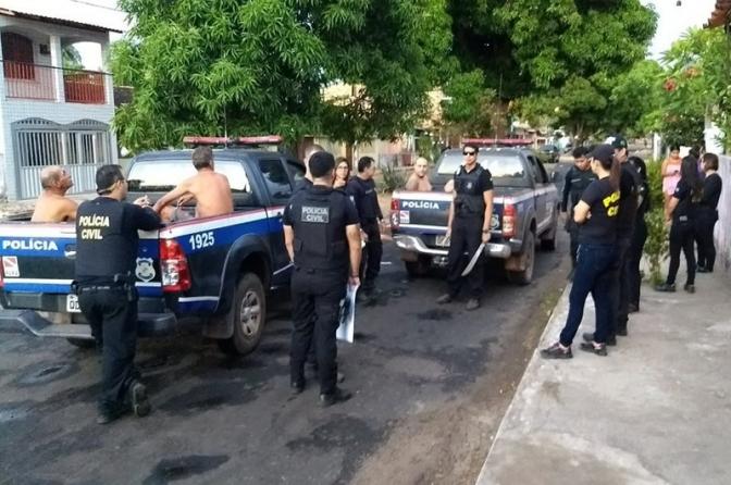 Polícia Civil do PA lança campanha convocando a sociedade para combater a violência