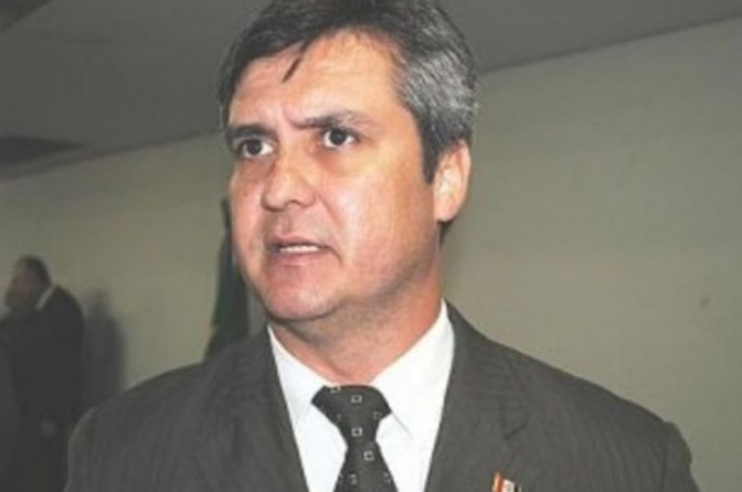 Delegado José Edson, da PCAL, morre aos 44 anos, vítima de complicações da Covid