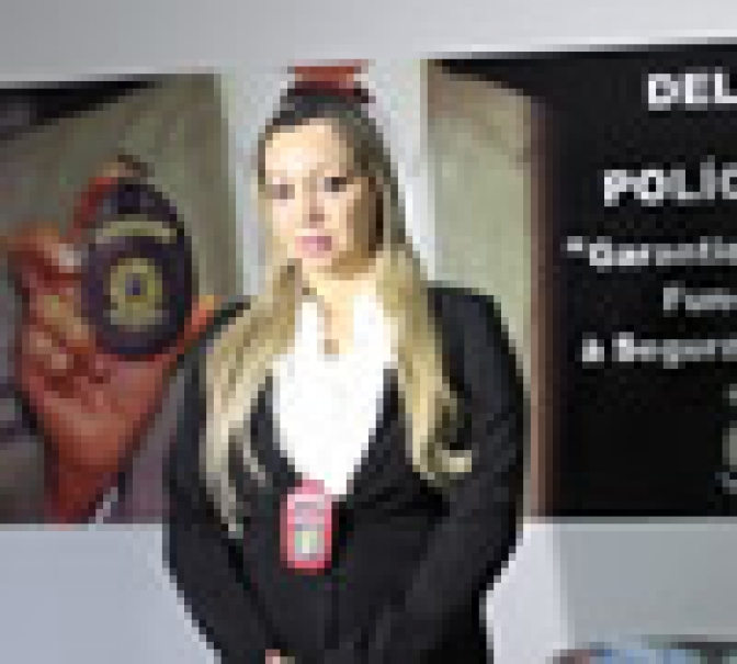 Delegados lutam contra 'PEC da Maldade' no Piauí!