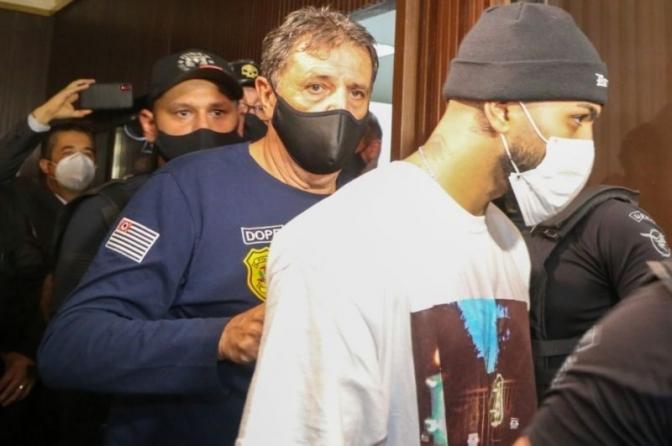 """""""Ele falava com os policiais com um ar de superioridade"""", diz delegado sobre Gabigol em operação contra aglomeração"""