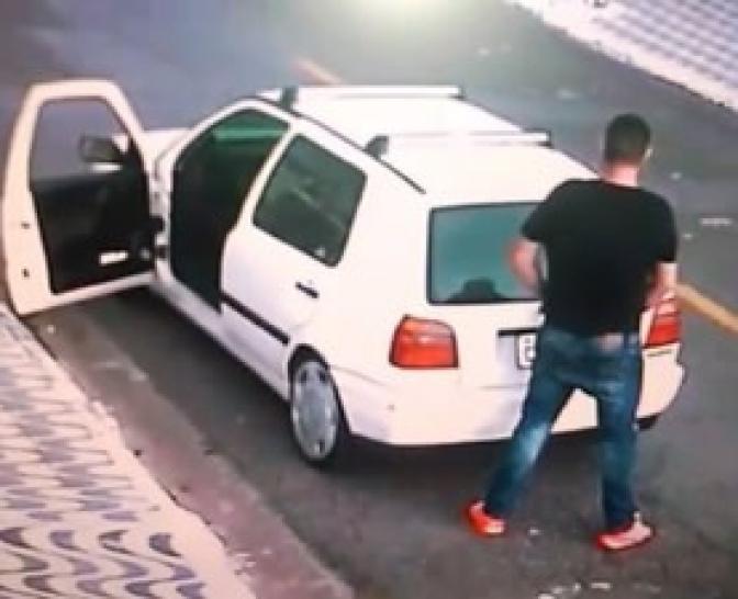 Polícia investiga DJ flagrado em SP cometendo atos libidinosos na rua