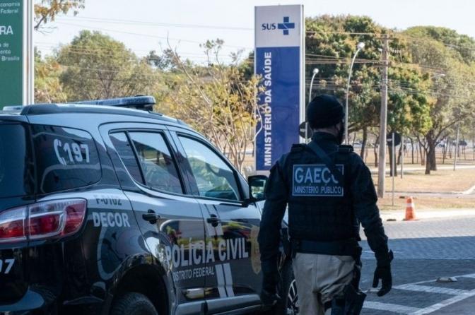 Polícia Judiciária e GAECOs: por um modelo colaborativo