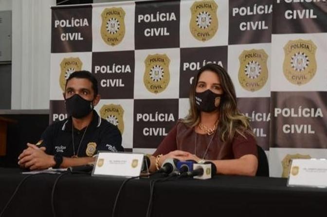 Polícia Civil indicia 6por morte de João Alberto no Carrefour em Porto Alegre