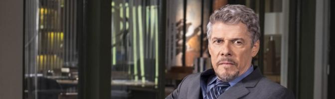 Figurinista diz à polícia que não vai processar José Mayer