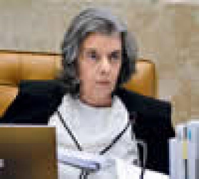 Ministra Cármen Lúcia homologa delação da Odebrecht e mantém sigilo