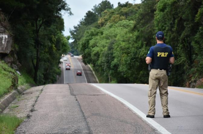 'PRF não é autoridade policial e sim de trânsito', decide juiz federal