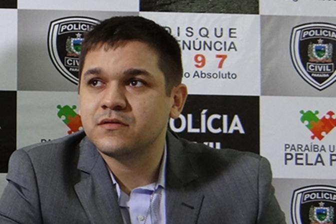 Justiça nega liberdade a policial preso na Paraíba suspeito de participar de fraudes em concursos