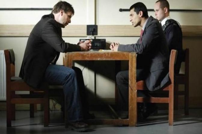 Enfrentamento da ERP como obstáculo natural da investigação policial