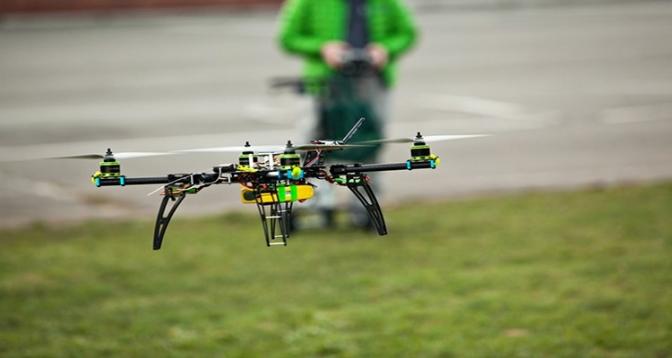 Usar drone sem habilitação pode ser crime! Anac cria novas regras!