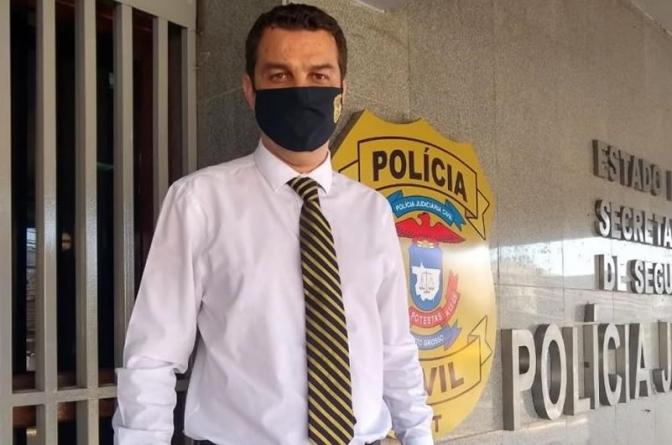 Pacote Anticrime revelaa importância do Delegado de Polícia no ordenamento jurídico, dentro do sistema de persecução penal