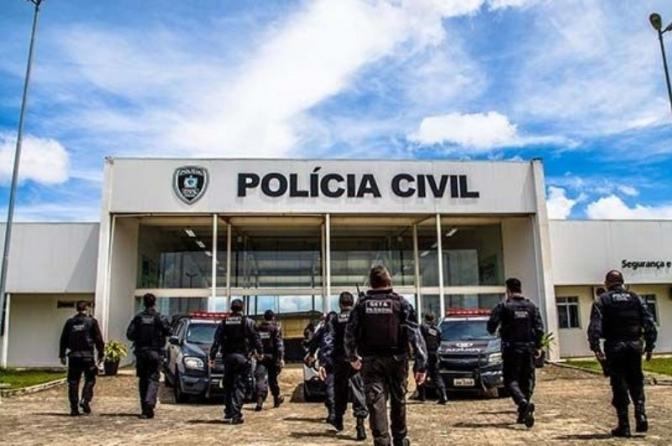 Paraíba registra redução de 15% nos homicídios em julho de 2021!