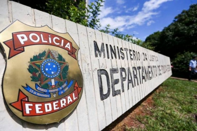 Polícia Federal deflagra operação contra integrantes da OAB em São Paulo