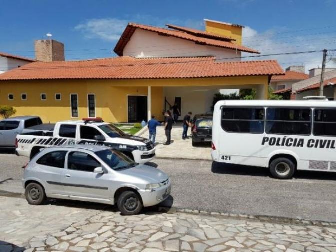 Maior operação do Brasil encontra mais de 60 concursos fraudados na Paraíba; veja vídeo!