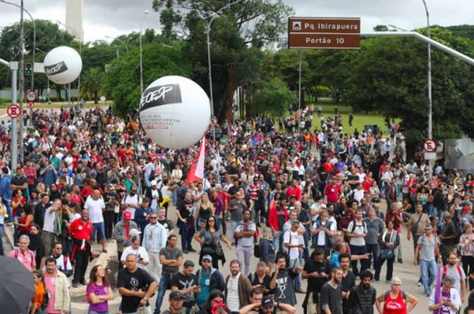 Projeto do Estado de São Paulo quer demitir servidor e aumentar convênio