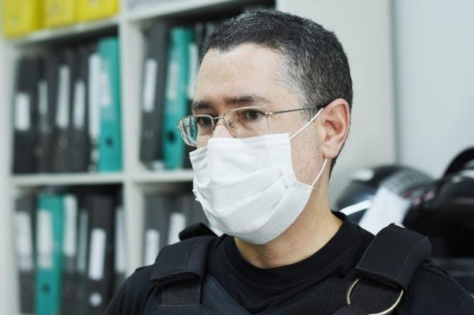 Homem é preso acusado de estuprar criança de 3 anos no interior do Maranhão
