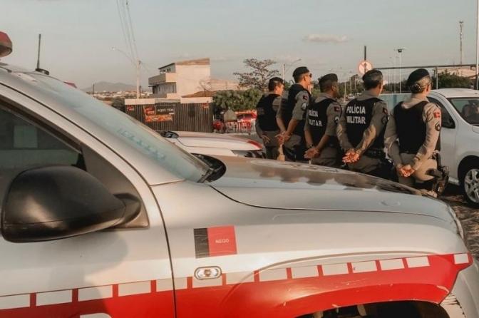 Segurança da Paraíba reduz assassinatos em abril e morte de mulheres acumula redução de 29% no quadrimestre