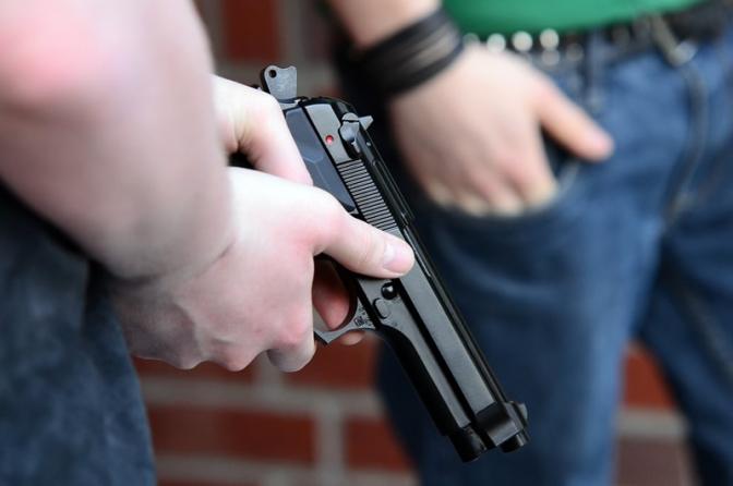 Justiça proíbe policiais civis de portarem armas em voos