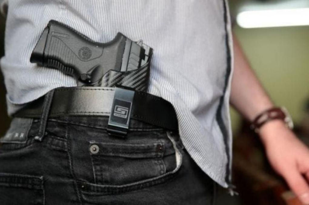 Bolsonaro edita mais 4 decretos para facilitar ainda mais o acesso a armas e munições!