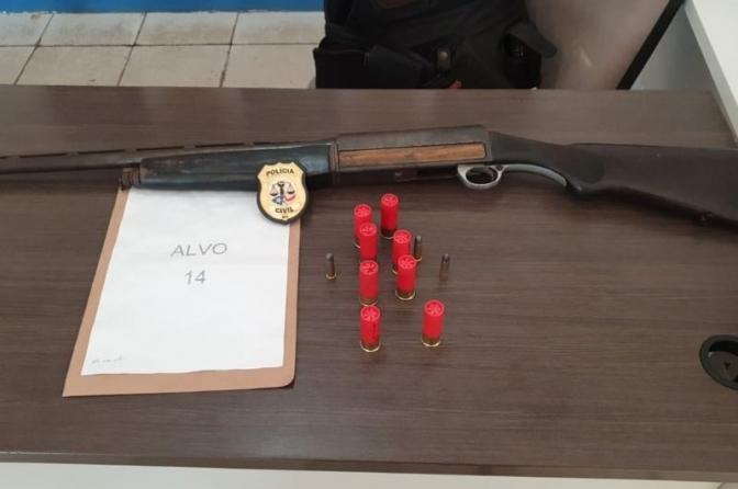 """Polícia Civil do MA deflagra operação """"Animus Necandi"""" e efetua 7 prisões na Capital e no interior"""