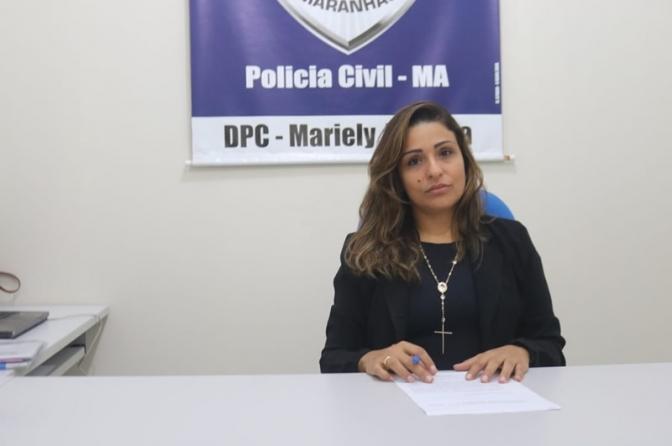 Policiais Civis do Maranhão e de Goiás prendem estuprador de vulnerável!